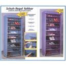 Großhandel Kleinmöbel:Schuhschrank, sortiert