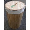 Großhandel Wäsche:Wäschetonne Bamboo
