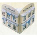 grossiste Cartes de vœux: Mini cartes avec  enveloppes - MJ Hummel