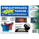Großhandel Einkaufstaschen:Einkaufswagentasche  mit Kühlfunktion