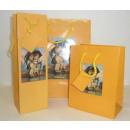 Lot de 3 sacs-cadeaux - MJ Hummel