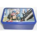 wholesale Care & Medical Products: Bandage Medicine Box, Blue - MJ Hummel