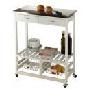 groothandel Klein meubilair:Kitchen trolley