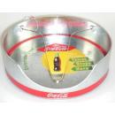 Coca Cola Tellerhalter