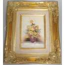 wholesale Pictures & Frames: Oil painting in wood frame