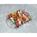wholesale Barbecue & Accessories:Set of 6 skewers