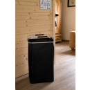 wholesale Laundry:XXL laundry basket black