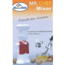 """grossiste Batteries et piles: """"Mr. Chef"""" blender (sans les piles)"""
