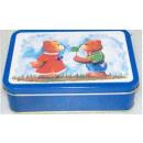 groothandel Kinderservies: Rechthoekige doos  - Teddy Liefde Series