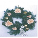 wholesale Artificial Flowers:Fir wreath