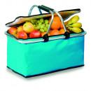 wholesale Shopping Bags: Shopping basket with cooling function