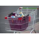 Großhandel Einkaufstaschen:Einkaufswagentasche, sortiert