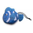 faltbare Mehrweg-Shoppertasche Fische
