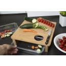 Großhandel Küchenhelfer:-Bambus Schneidebrett aus FSC-zertifiziertem ...