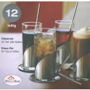 Großhandel Gläser:12-tlg. Tee-Set
