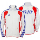 ADIDAS MEN'S JACKET FRANCE PRE JKT P07421