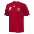 T-SHIRT FOOTBALL Adidas FEF H JSY G85279