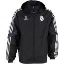 wholesale Coats & Jackets: JACKET ADIDAS REAL  MADRID REAL EU allwe JK F84320