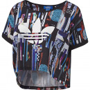 wholesale Sports Clothing: TOP ADIDAS ZX8K PD CRP TEE B82333