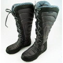 TIMBERLAND BOOTS TALL CRYSTAL MT 17680