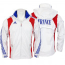 wholesale Coats & Jackets: ADIDAS MEN'S  JACKET FRANCE RAIN JACKET P07418