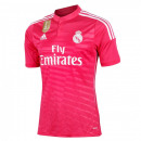 T-SHIRT ADIDAS REAL MADRID REAL Toilette A JSY S51