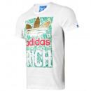 wholesale Sports Clothing: T-Shirt ADIDAS G RICH T F88191