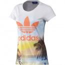 wholesale Sports Clothing: T-Shirt ADIDAS PHOTO TEE F82113