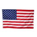grossiste Gadgets et souvenirs:USA flag 90x150cm