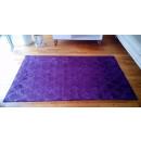 wholesale Haberdashery & Sewing: Carpet, Purple Damask, 200x290cm