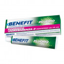 wholesale Dental Care: MALIZIA Benefit  fluoride  toothpaste 2x75 mL ...
