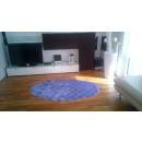 mayorista Casa y cocina: Alfombra oval 120X180cm damasco