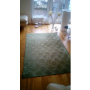 grossiste Mercerie et couture: Le 200x290cm de tapis de damassé