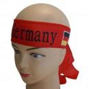 grossiste Cadeaux et papeterie: Articles Fan  headband -Allemagne-Allemagne