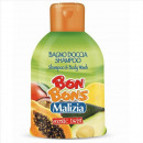 wholesale Haircare: MALIZIA BonBons Shampoo 500ml Exotic