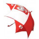 Fan Umbrella Poland