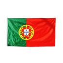 grossiste Cadeaux et papeterie: Portugal drapeau 90x150cm