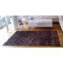 grossiste Maison et cuisine: Tapis de damassé Brown 120x180cm