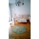 wholesale Houshold & Kitchen: Round rug 160cm Olive Green