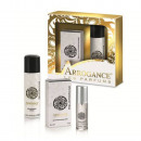 wholesale Room Sprays & Scented Oils: Arrogance Heliotrophine Gift