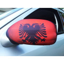 wholesale RC Toys:Car Mirror flag Albania