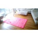 Großhandel Teppiche & Bodenbeläge: Teppich Damask Rot,160x220cm