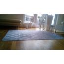 grossiste Maison et cuisine: Tapis de damassé Grau160x220cm
