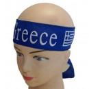 grossiste Cadeaux et papeterie: Articles Fan headband -Greece