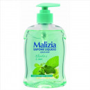 wholesale Shower & Bath:-MALIZIA-Softsoap  with-mint-lime antibacterial