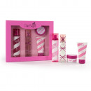wholesale Cremes: Pink Sugar Pretty  and Delicious Gift Set
