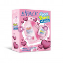 wholesale Room Sprays & Scented Oils: MALIZIA SWEETS  Bipack PINK EDT 50ml + Deo 75ml
