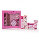 wholesale Perfume: Pink Sugar Decadent Gift Set