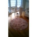 groothandel Fournituren & naaigerei: Rond tapijt  Digital Geometrische 120 cm