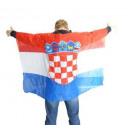 Fankostüm - Kroatië